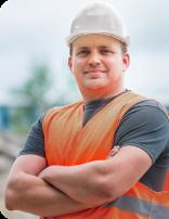 Счет для строительного бизнеса